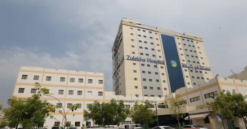 Zulekha Hospital Announces the Launch of Zulekha Home Care Services