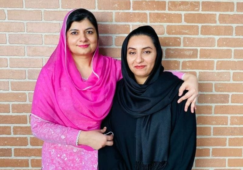 Successful Laparoscopic Hysterectomy Saves Pakistani Expat With Large Fibroids